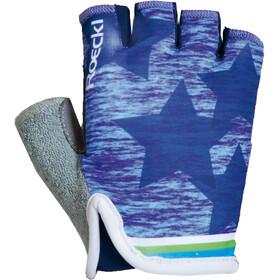 Roeckl Tivoli Handschuhe Kids indigo